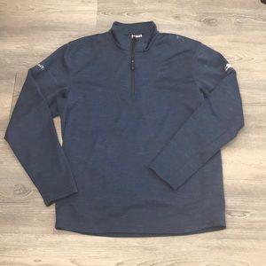 Helly Hansen Half Zip Sweater